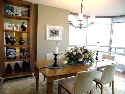 Modern Dining Table Centerpieces Centerpiece Room