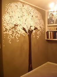 Wall Mural Decals Tree by Murals For Children