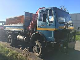 MERCEDES-BENZ 19.28 Dump Truck For Rent, Tipper Truck, Dumper/tipper ...