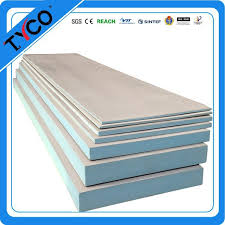 manufacturer supplier wedi tile backer board with ce certificate