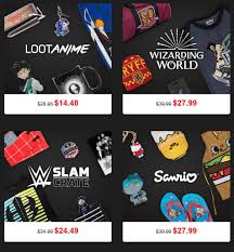 Loot Crate Coupon - 30% Off Select Crates + FREE Bonus Pins ... Loot Crate June 2014 Review Transform Coupon Code Vault Golden Ticket Please Comment If You Claimed It Crate Sanrio Coupon Code Fresh Step Lweight Best Loot Modellscom Coupons Sb Muscle Free Shipping Prezibase Man Child Of Mine Carters Secret Promo Codes Hidden Prizes Deals Uk Thick Quality Glass Crates Promo Stein Mart Charlotte Locations Dragon Gourmet Does Qdoba Give Student Discounts March 2017 Primal Spoilers Nerdspan