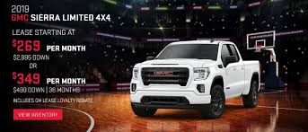 100 Best Truck Leases GMC Buick Dealer In Cuyahoga Falls Near Akron OH Stow