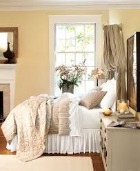 Pottery Barn Bedroom Decorating Ideas Alluring Best Decoration