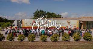 100 John Anderson Chicken Truck Our Family We Are Eggs Braswell Family Farms