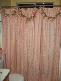 Walmart Bathroom Window Curtains by Curtains Shower Curtains At Target Fabric Shower Curtain