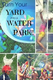 52 Best Backyard Waterpark Images On Pinterest   Backyard ... Yard Games Entertaing For Friends And Barbecue Diy Balance Beam Parks The Park Outdoor Play Equipment Boggle Word Streak Game Games Building 248 Best Primary Images On Pinterest Kids Crafts School 113 Acvities Children Dch Freehold Nissan 5 Unique You Can Play In Your Backyard Outdoor To In Your Backyard Next Weekend Best Projects For Space Water 19 Have To This Summer Backyards Outside Five Fun Kiddie Pool Bare