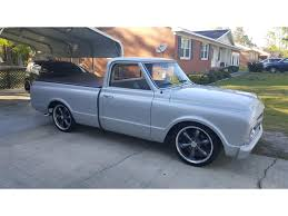 1967 GMC C/K 10 For Sale | ClassicCars.com | CC-1113788 1967 Gmc Pickup For Sale Near Dallas Texas 75207 Classics On Kimberley Used Vehicles Sale Chevy 196772 Cars Plaistow Nh Trucks Diesel World Truck Sales 10 You Can Buy Summerjob Cash Roadkill 6500 Shop Chevrolet C10 Your Definitive Ck Pickup Buyers Guide Youtube Bagged Custom Truck Air Ride Badd Ass 19472008 And Parts Accsories 1965 Sierra Overview Cargurus Gmc Wwwtopsimagescom