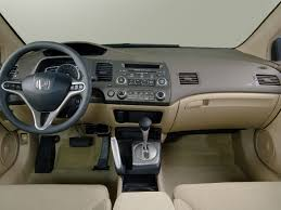 2006 Honda Civic Reviews and Rating