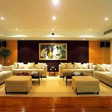 Simple Living Room Ideas India by Le 6 Pack 5w Dimmable Gu10 Led Light Bulbs 50w Halogen Bulbs