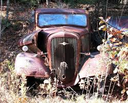 100 1934 Chevy Truck A JUNK CHEVY TRUCK IN NOV 2010 A Rusty And Junked Old Flickr