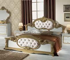 barock schlafzimmer moderne couchtische weiß hochglanz