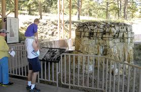 florissant fossil beds national monument world s richest fossil