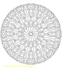 Free Printable Mandala Coloring Pages Breathtaking Mandalas With Adult Elephant