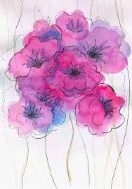 Easy Watercolor Paintings