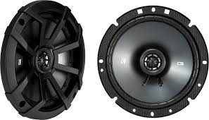 100 Best Truck Speakers KICKER CS Series 634 2Way Car With Polypropylene Cones