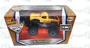 New Bright RC Wireless Radio Control Monster Jam Truck Yellow El ... New Bright 115 Rc Monster Jam Grave Digger Truck Multicolor Full Function Dragon Dashcam 114 Jeep Trailcat Itructions Youtube Gizmo Toy 143 Rakutencom Pictures Of Toys Remote Control Kidskunstinfo Radio 110 Sonuva 1 124 Walmartcom Hobbies Line Find Amazoncom 96v Ram Ff 96v Maxd Car Scale Buy