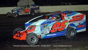 100 Mohawk Trucking The Super DIRTcar Series Travels To The Intl Speedway On