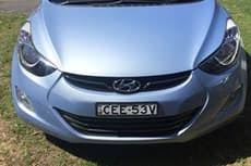 New & Used Hyundai Elantra Premium cars for sale in New South