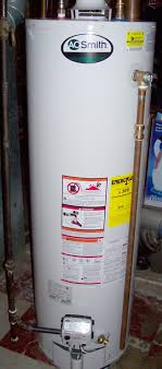 Simple Water Heater Pipe Connections Placement by How To Install A Water Heater Yourself And Simple Water