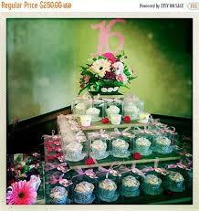 PICK ME SALE Rustic Cake Stands Cupcake 4