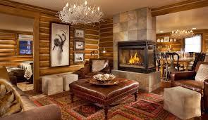 Rustic Living Room Furniture 11