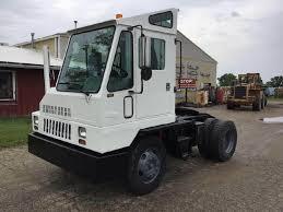 100 Ottawa Trucks 1999 30 Yard Spotter Truck For Sale Jackson MN H263