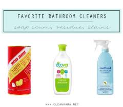 the best ways to eliminate residue stains and gunk in the