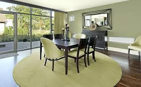 Paint Colors For Dining Room Truly Olive Color Ideas With Chair Rail