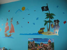 chambre garcon pirate idee deco chambre garcon 5 ans 1 decoration chambre enfant