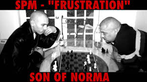 Spm The Last Chair Violinist Download by Spm Frustration Son Of Norma 2013 Youtube