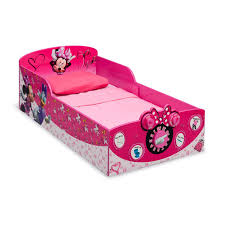 Tinkerbell Toddler Bedding by Minnie Mouse Toddler Bed Set Target Yellow Innovation Wooden