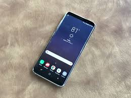 How to Change the Galaxy S8 Text Message App