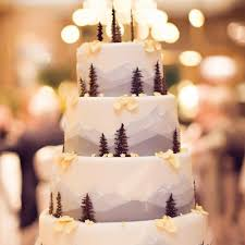 Really Awesome Themed Wedding Cakes