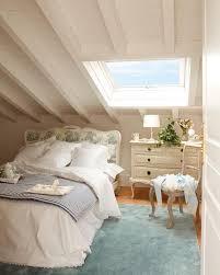plante dans chambre à coucher 1001 exemples parfaits d une chambre sous combles