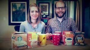 Mcdonalds Pumpkin Spice 2017 by What U0027s The Best Pumpkin Spice Latte Starbucks Vs Gevalia Vs