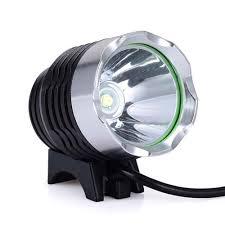 Super bright CREE T6 LED Bicycle Light Sports Bike LED Light