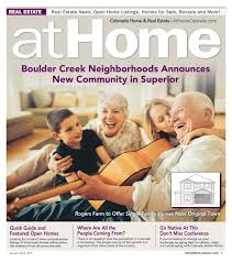 100 Boulder Home Source At Colorado County Edition By Prairie