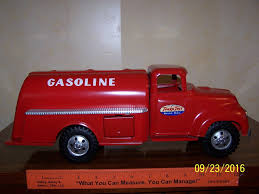 1957 Tonka Restored 16 Gasoline Tanker Truck | EBay | Pressed Steel ... Chevrolet Pickup Orange Ebay Motors 230984359158 Diamond T Trucks For Sale Ebay 2019 20 Top Upcoming Cars 1951 Pickup Truck Ebay Sell Video Youtube Find Great Deals On For Old Trucks Sale Stored 1949 Chevy Coe Hardcore 2014 Sema Show Diesel Army 2015 Ford F350 Dump On As Well Rental Austin Tx Or Tonka Steve Mcqueens 1941 Is Up Pick Pre1960s Cars Chevy Trucks Parts Expensive Jim S Used Toyota Denver Ram 1500