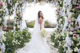 28 Extremely Unique Arch Inspirations For Wedding
