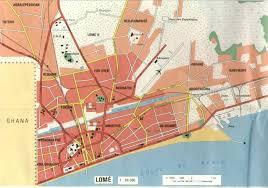 si e pour info services de la ville de lomé
