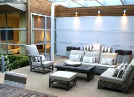 Rustic Modern Furniture Outdoor Patio And Style With