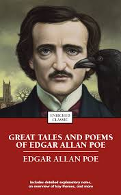 Cvr9781416534761 9781416534761 Hr Great Tales And Poems Of Edgar Allan Poe