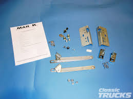 Hidden Rotary Latch And Link Kits For '53-87 Ford Trucks - Hot Rod ... 1970 Ford Truck Grille Trucks Grilles Trim Car Parts How To Install Replace Tailgate Linkage Rods F150 F250 F350 92 Salvage Yards Yard And Tent Photos Ceciliadevalcom Used Quad Axle Dump For Sale Plus Tonka Ride On Lmc Accsories Cargo Australia Fordtruck 70ft6149d Desert Valley Auto Rear Door Latch For Crew Cab Bronco 641972 Master Accessory Catalog Motor Great Looking Mercury Was At The Custom Store In Surrey Truck Accsories Jeep Parts