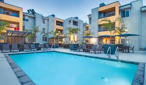 100 Sunset Plaza Apartments Anaheim The Crescent At West Hollywood