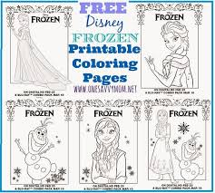 Interest Small Printable Coloring Pages