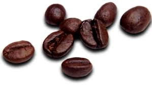 Coffee Beans PNG Image With Transparent Background