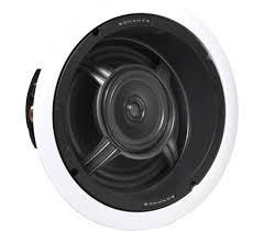 Sonance In Ceiling Speakers by Sonance Virtuoso Three Way In Ceiling Pair Speaker V831dr Abt