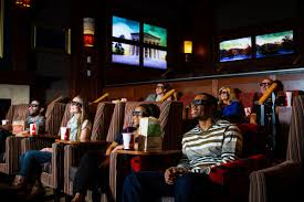Cinetopia Living Room Theater by Cinetopia Overland Park 18