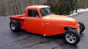1951 Chevy Pickup Rat Rod - YouTube