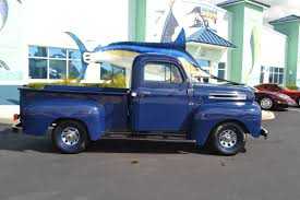 1949 Ford F-1 Pickup - Chevy 350 + Auto Trans - Great Driver ... 1949 Ford F1 Hot Rod Network Trucks At The Grand National Roadster Show Custom Classic 1951 Classics For Sale On Autotrader Truck Has 1200 Hp Fordtrucks With A Cummins Engine Swap Depot Joe Bailon Shampoo Pickup Patina Rat Rod Project Bagged Not Chevrolet F2 F48 Monterey 2015 Automobiles Trains And